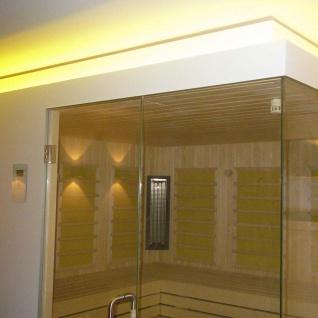 5m LED Strip-Set Pro-UH Fernbedienung RGBW - Vorschau 4