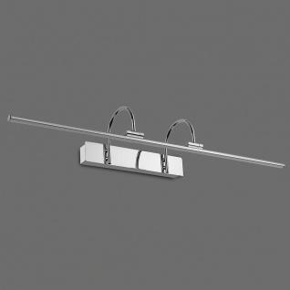 Mantra Paracuru Doppel-LED-Wandlampe 18W