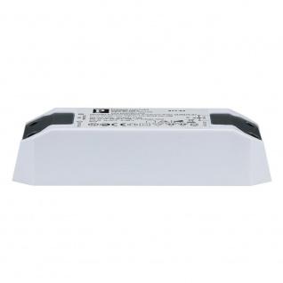 Paulmann Transformator elektronisch Halo+LED 0-50W Weiß 97762