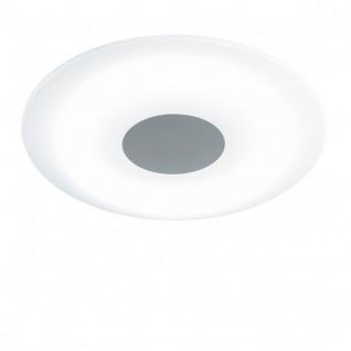 LeuchtenDirekt 14220-16 Lavinia LED-Deckenleuchte Ø 44 cm + Fernbedienung / Nachtlicht, Farbwechsel - Vorschau 2