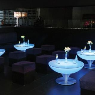 Moree Lounge Table LED Tisch Pro 45cm Dekorationslampe