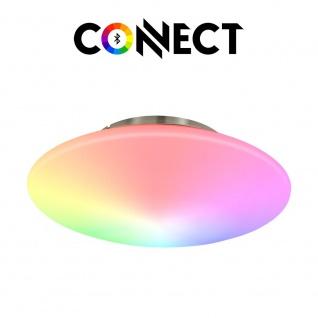 Connect LED Deckenleuchte 3400lm RGB+CCT