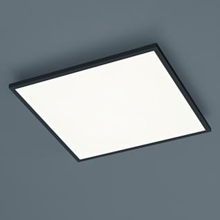 Helestra LED Panel Rack 2900K Schwarz