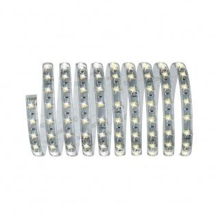 Paulmann SmartHome ZB Reflex LED Strip Set 3m TunW 20W 24V Weiß 50080
