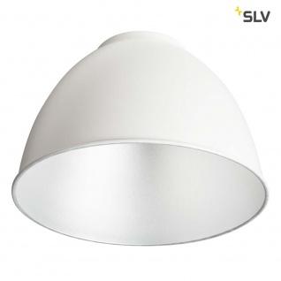 SLV Para Dome E27 Aluminiumreflektor Weiß SLV 1002057