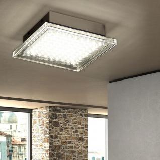 Licht-Trend Sturdy XL High-Power LED Deckenleuchte 4032lm 26 x 26cm
