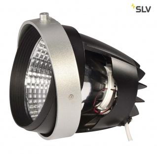 SLV COB LED Modul für Aixlight Pro Einbaurahmen Silbergrau 70° Cri65+ SLV 115247 - Vorschau 4