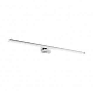 Licht-Trend Flash feine LED Spiegelleuchte 78cm 1700lm Chrom
