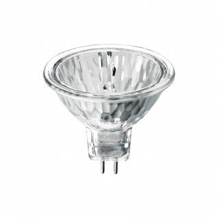 GU5, 3 MR16 Halogen Kaltlichtspiegel 540 Candela 20 W Halogenlampen
