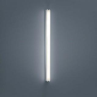 Helestra LED Wandleuchte Ponto Chrom