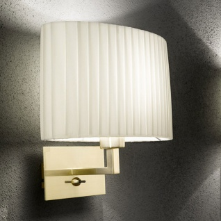 Kolarz Sand Wandleuchte Wandlampe