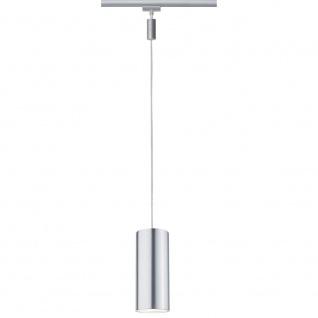 Paulmann URail LED Pendel Barrel 6W 95177