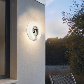 LED Außen-Wandleuchte Marchesa-C