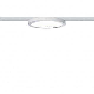 Paulmann URail LED Panel Ring 7W Weiß 95316