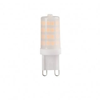 G9 LED Leuchtmittel 400lm 3, 5W 3000K
