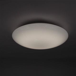 LeuchtenDirekt 14230-16 Starry LED-Deckenleuchte Ø 25cm Sternenhimmel Funkeleffekt - Vorschau 4