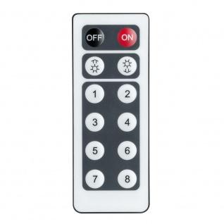 Paulmann Fernbedienung für URail Wireless Adapter An-Aus & Dimmen 95296