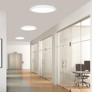 Mantra Edge Smart LED-Deckenleuchte mit Fernbedienung
