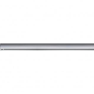 Paulmann URail System Light&Easy Schiene 0, 5m Chrom matt 230V Metall
