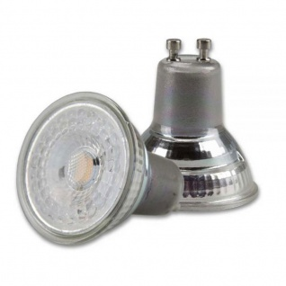 GU10 LED-Leuchtmittel Dim2warm 345lm 60° 2200 - 3000K Sunset dimmbar
