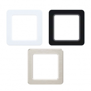 LED-Panel Einbau 600 Lumen 11, 5cm eckig