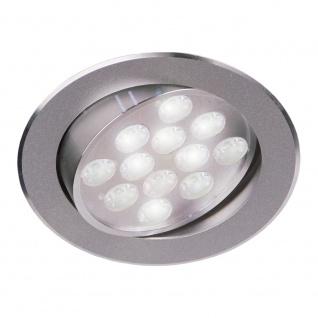 Cyclops LED Einbaustrahler 12 W Warmweiß Einbaustrahler