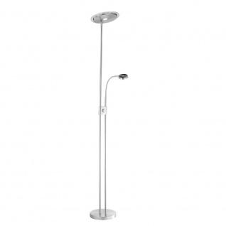 LeuchtenDirekt 11010-55 Adrian Stehleuchte Stahl LED