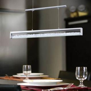 Licht-Trend Sea / LED-Hängeleuchte / 100cm / 3.130 Lumen / Chrom