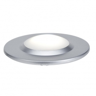 Paulmann Special EBL Set UpDownlight highpower LED 3x3W 230V/350mA 70mm Chrom matt/Kunststoff