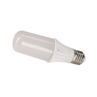 SLV E27 TUBE LED Leuchtmittel 3000K für Aussenleuchten geeignet 551532