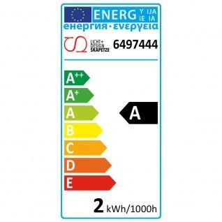 G4 LED Pico 120lm 1, 5 W Warmweiß LED Stiftsockel LED Leuchtmittel - Vorschau 3