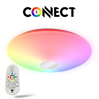 Connect LED Deckenlampe 5400lm RGB+CCT