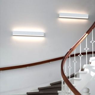 Design for the People IP S16 LED Wandleuchte 500 + 700lm Weiß