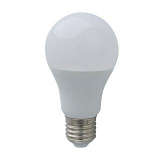 E27 LED Leuchtmittel Opal