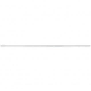 Paulmann URail System Light&Easy Abdeck. Schiene 68cm transparent Kunststoff