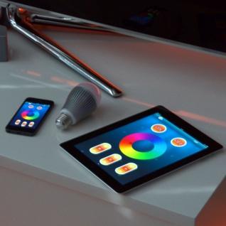 s.LUCE iLight Funk-Controller für LED-Strips RGBW / WiFi Steuerung / Zubehör - Vorschau 3