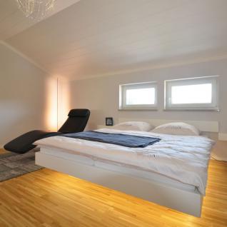 5m LED Strip-Set Premium / Touch Panel / Kaltweiss - Vorschau 5