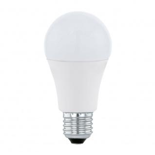 Eglo 11482 E27 LED Glühbirne 12W 1055lm Neutralweiß LED Leuchtmittel