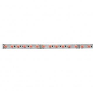 Paulmann MaxLED RGB Strip 50cm beschichtet mit Farbwechselfunktion 70658
