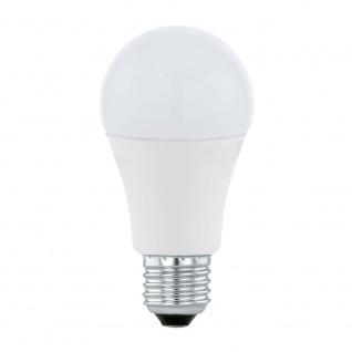 Eglo 11481 E27 LED Glühbirne 10W 806lm Neutralweiß LED Leuchtmittel