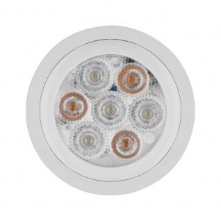Paulmann SmartHome BLE Teen LED Reflektor 5W GU10 Klar RGBW dimmbar 50118 - Vorschau 2