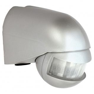 Globo 32812S Land Sensor Bewegungsmelder Bewegungssensor IP44 max. 1000W