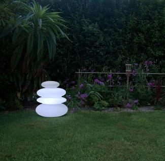 Licht-Trend Außen-Dekoleuchte Balans