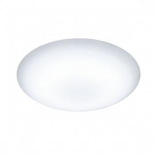 LeuchtenDirekt 14230-16 Starry LED-Deckenleuchte Ø 25cm Sternenhimmel Funkeleffekt - Vorschau 2