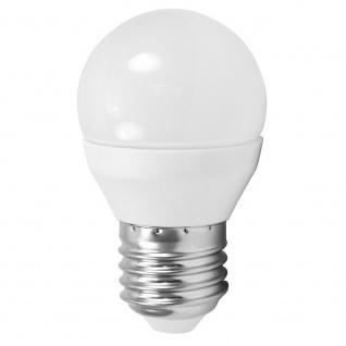 Eglo 10762 E27 LED Globe Ø 4, 5cm 4W 320lm Warmweiß LED Leuchtmittel