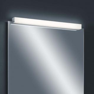 Helestra LED Spiegellampe Lado 60cm 1040lm Chrom warmweiss - Vorschau 1