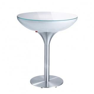Moree Lounge Table Tisch 105cm (ohne Beleuchtung) Dekorationslampe