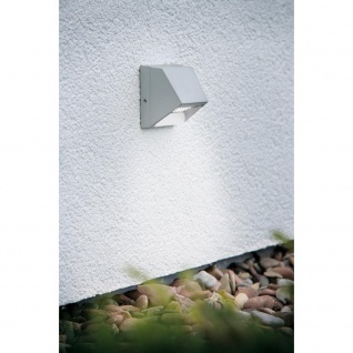 Paulmann Special ABL Set IP44 Wand LED 1, 5W 90mm Titan 99817