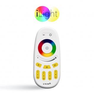 s.LUCE iLight Touch-Fernbedienung für LED-Leuchtmittel & Strip RGBW Farbwechsel