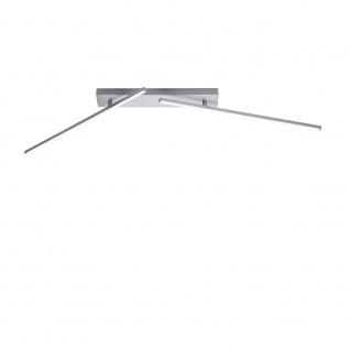 Paul Neuhaus 6647-55 Inigo LED Deckenleuchte 2 x 480lm 111cm
